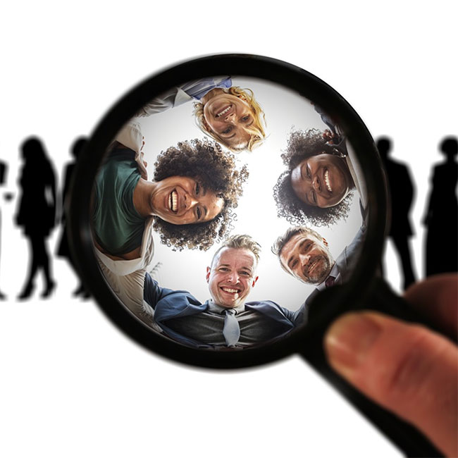Analysing Your Target Customers