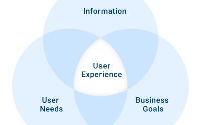 User-centred web design